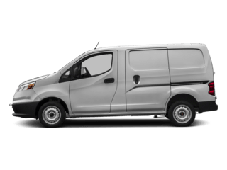city-express-cargo-van