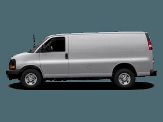 express-cargo-van